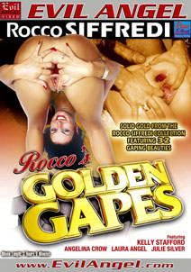 Rocco`s Golden Gapes